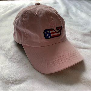 Vineyard Vines Patriotic Baseball Cap